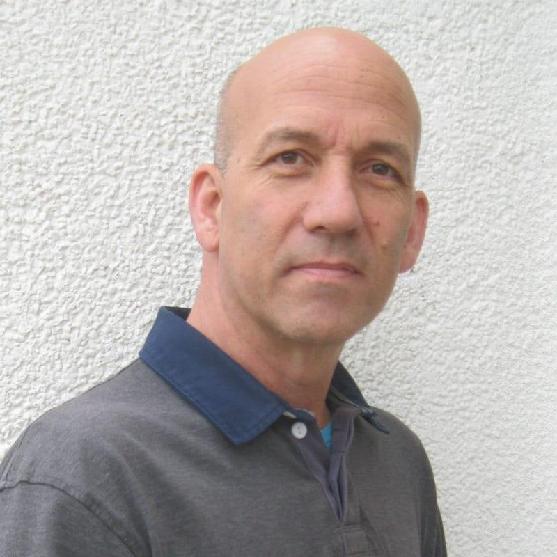 Esteban Sanz
