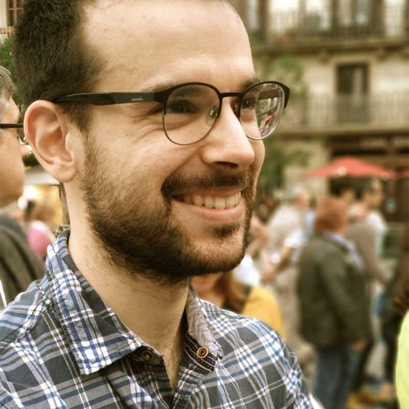 Alberto Palacín