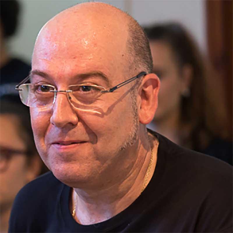 Andrés Ángel Blanco