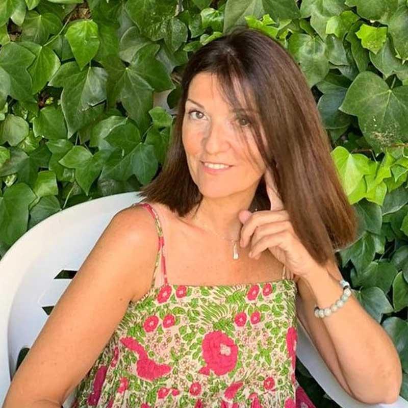 Mª Elena Ramírez