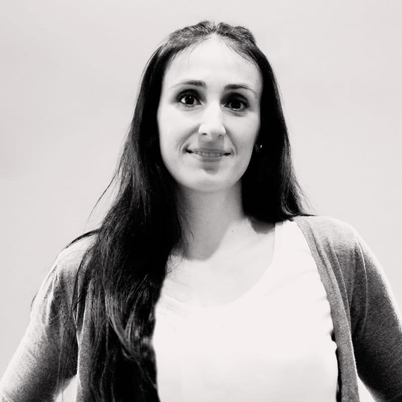 Elisa Gómez