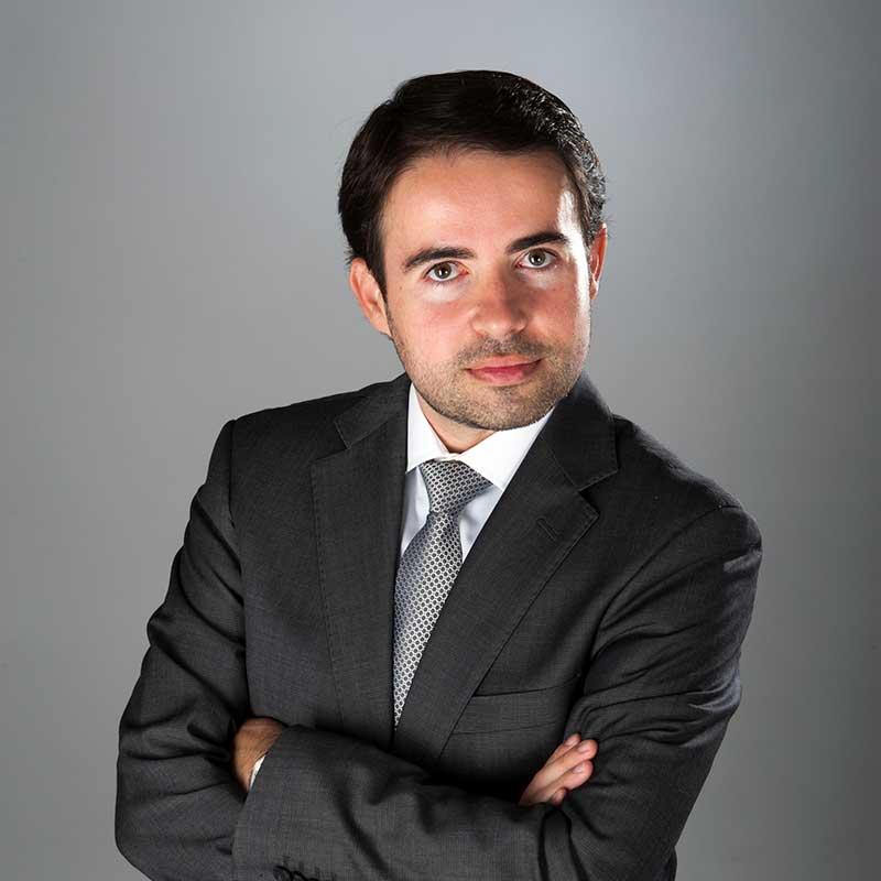 Enrique Yuste Rivero