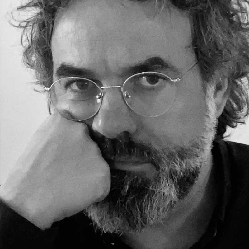 Javier Gonzálvez