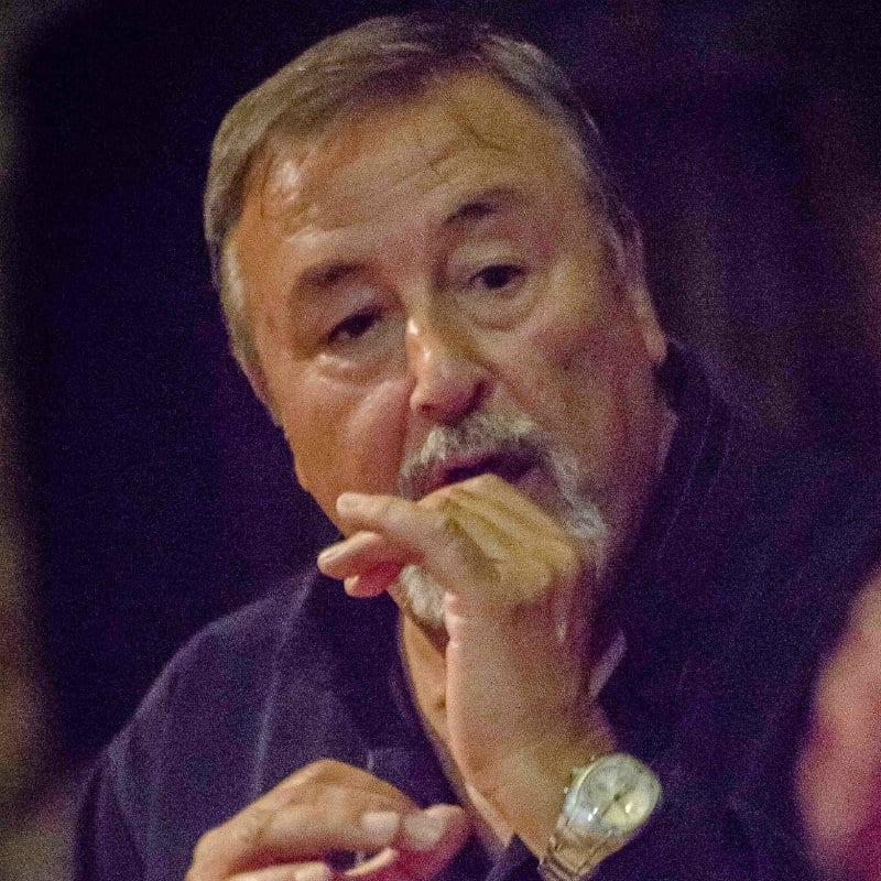 Jesús Manuel Piedra