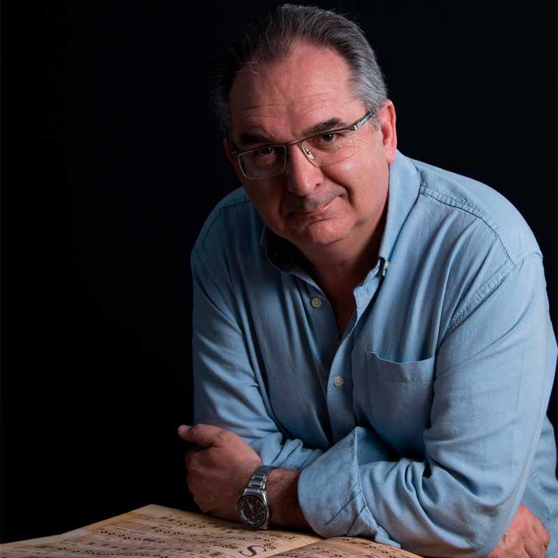 Josep Ramón Gil-Tàrrega