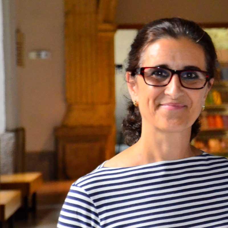 María Luisa Martín