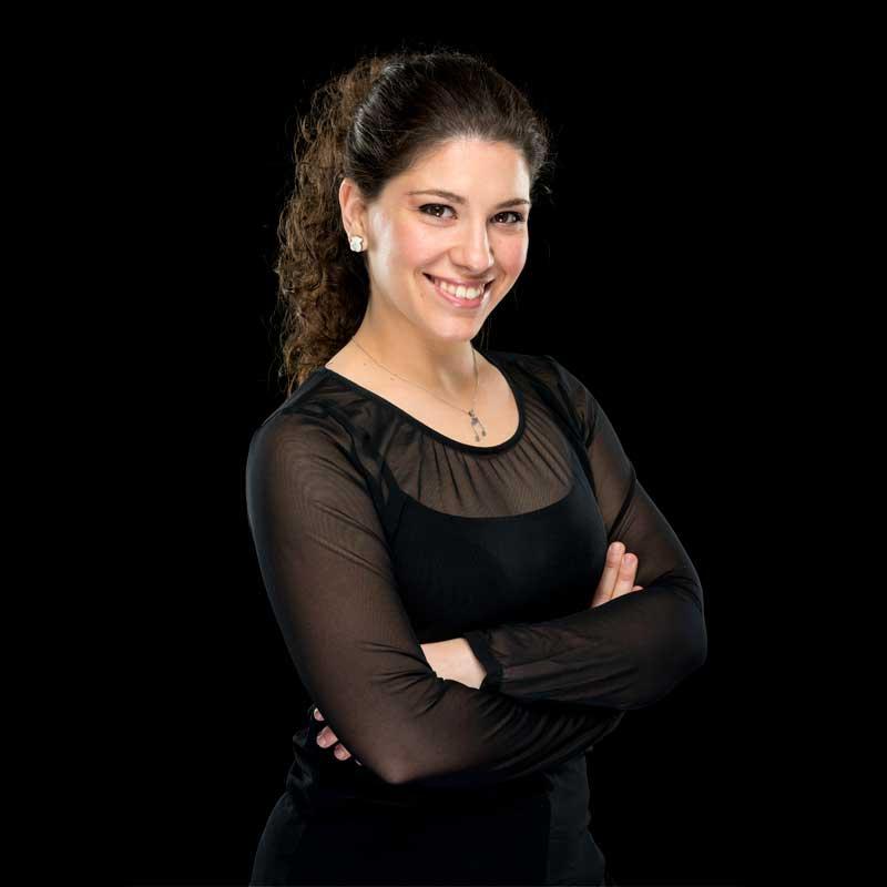 Marta Pilar Hernando