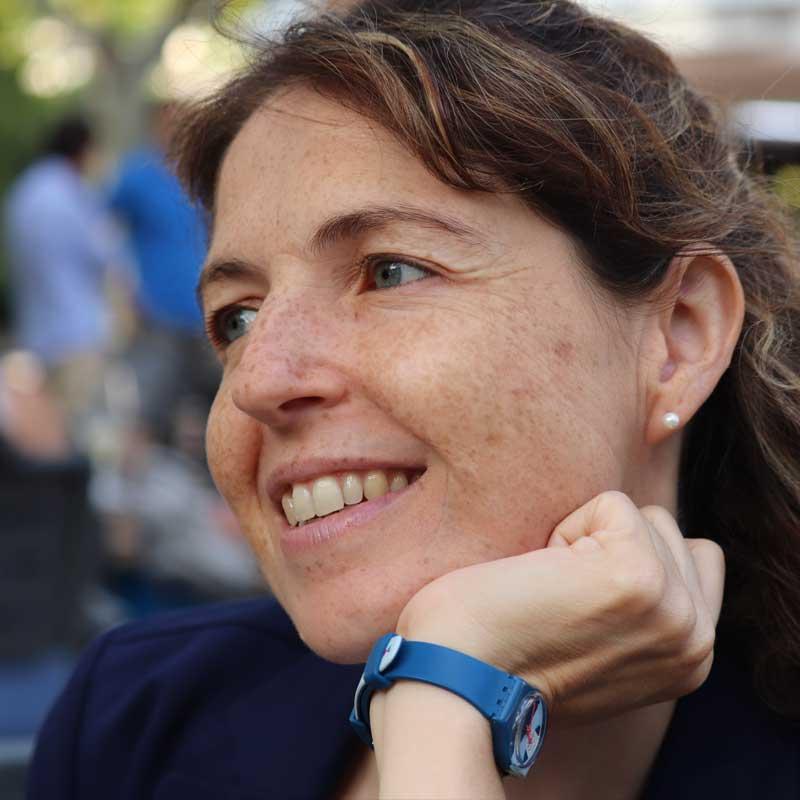 Raquel Pellicer