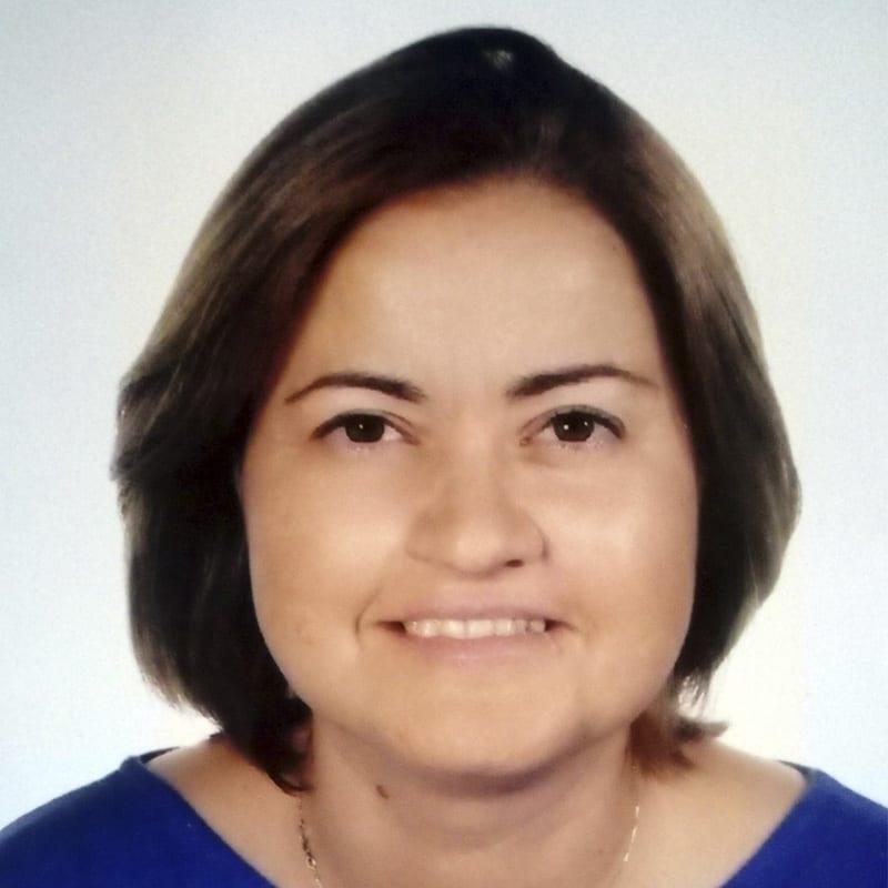 Raquel Lafuente