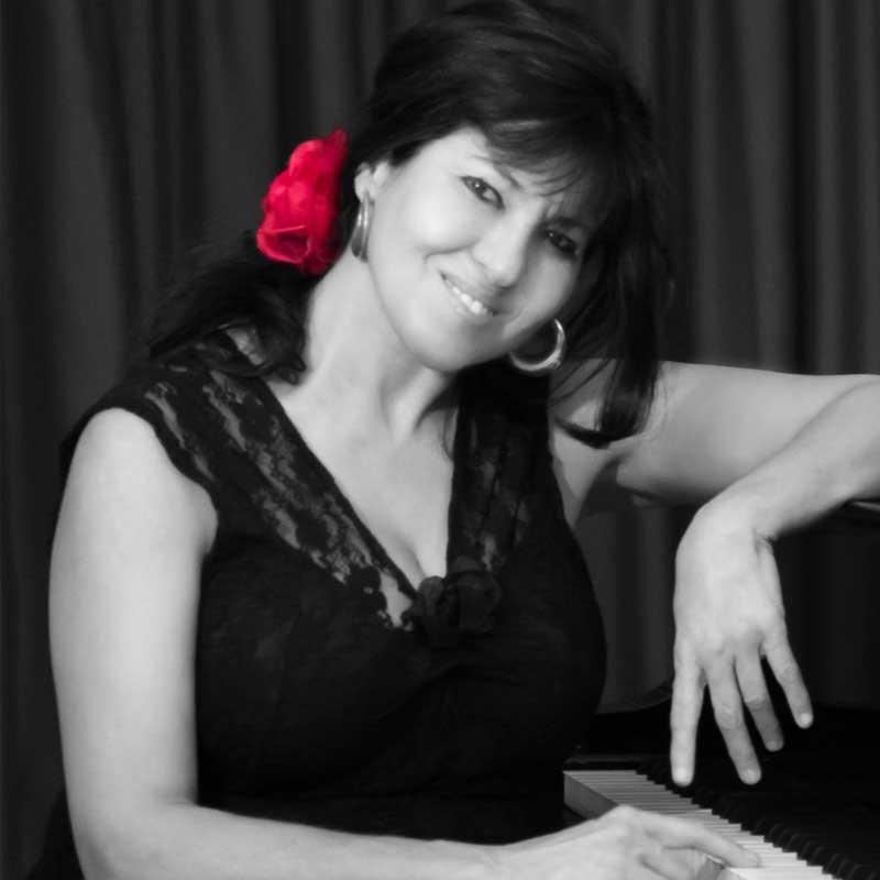 Teresa Bullón