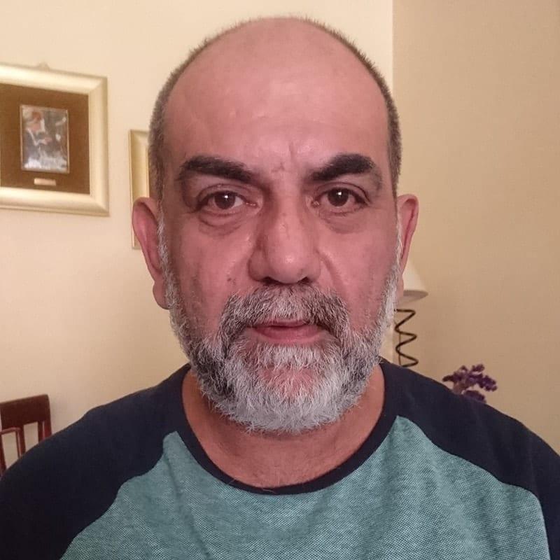 Alejandro Guillermo