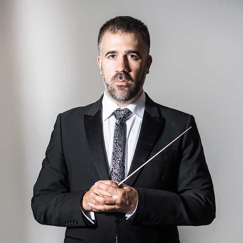 Daniel De la Puente