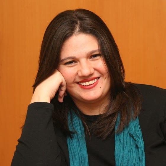 Mariola Rodríguez