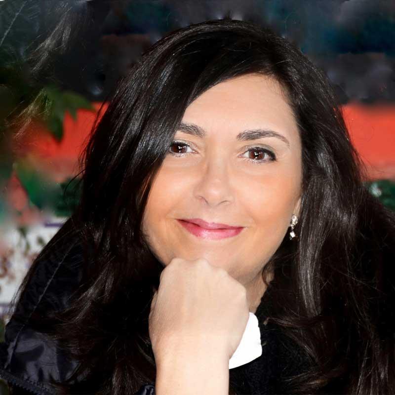 Luisa D. Camacho