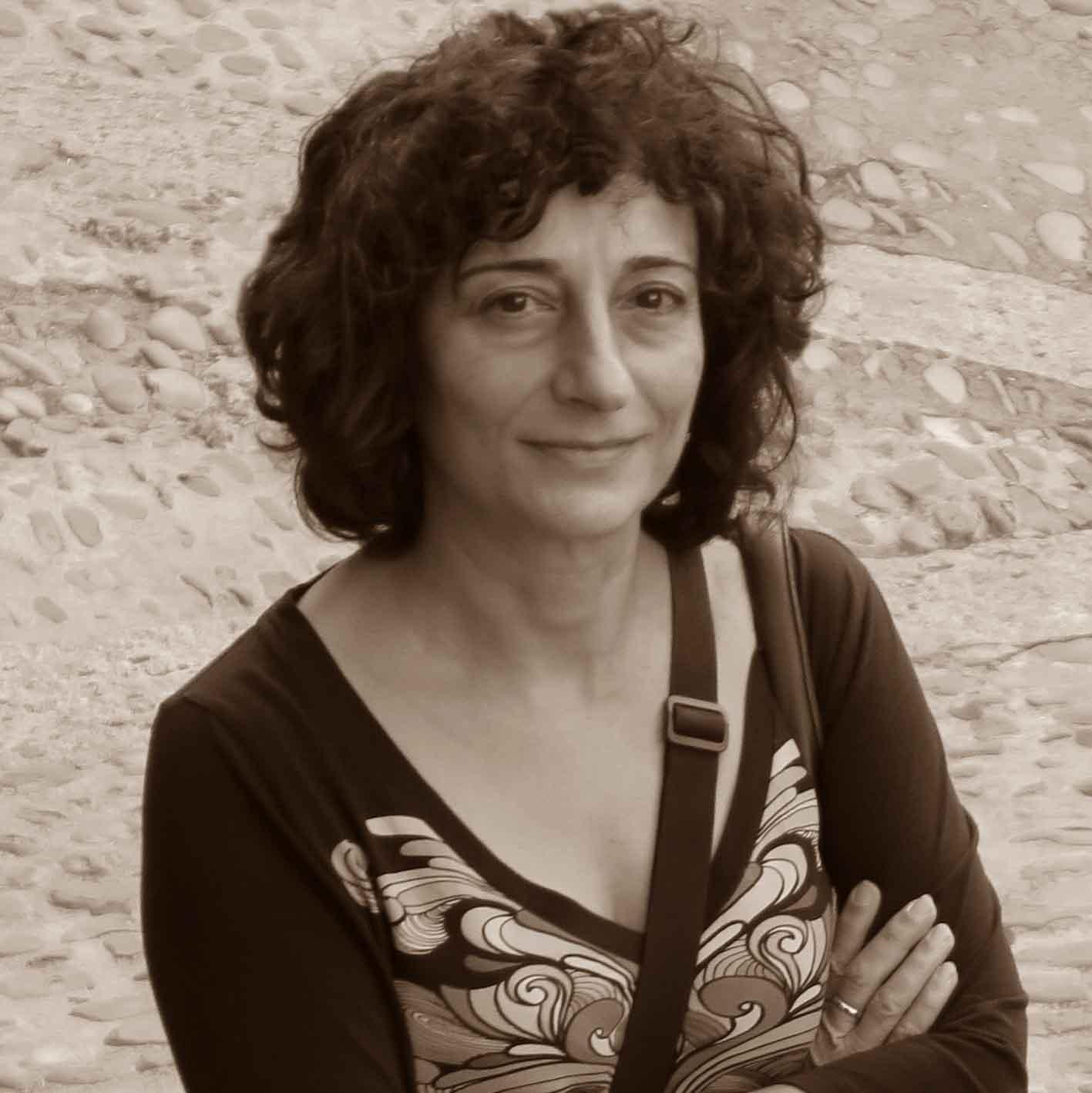 Mª José Álvarez