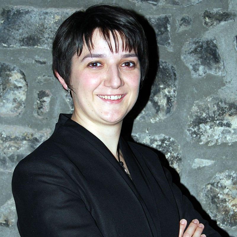 Sara Escuer
